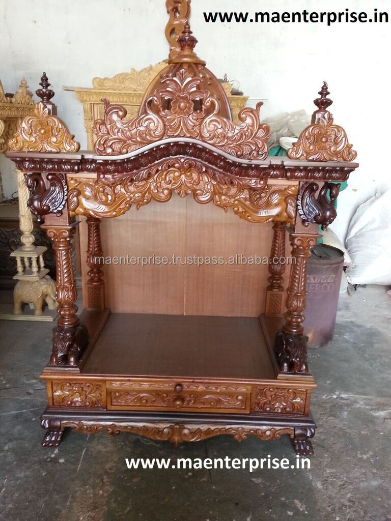 Wooden Pooja Mandir For Home : Ready Mandir For Sale   Buy Pooja Mandir For  Home,Pooja Mandir For Sale,Wooden Pooja Mandir Product On Alibaba.com