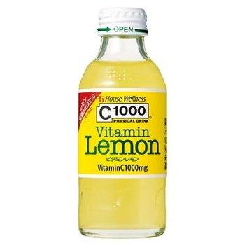 You C1000 Vitamin Lemon - Case Direct Wholesale