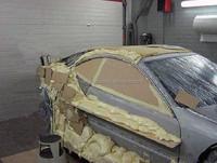 E71 E72 X6 X6m Mansory Widebody Kit Hm Ac Lummar Auto Tunning ...