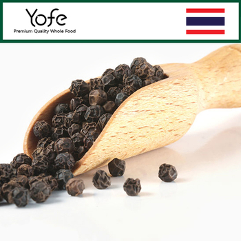Thailand Black pepper Ground and Seed