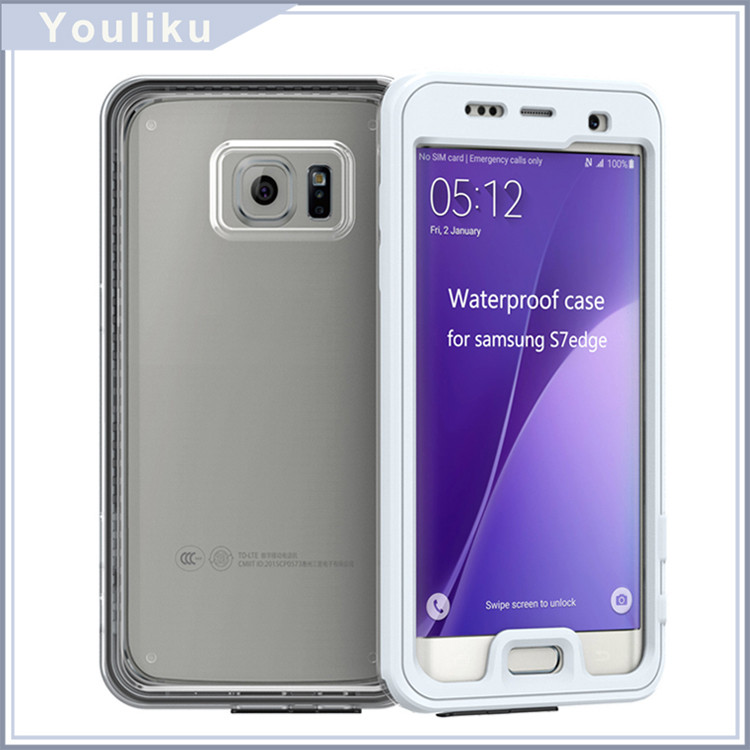 Very Cheap Price Waterproof Case For Samsung Galaxy J7,Water Proof ...