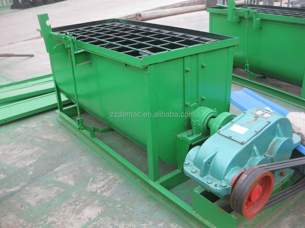 Grinding Equipment Fertilizer : Manure organic making equipment fertilizer pellet