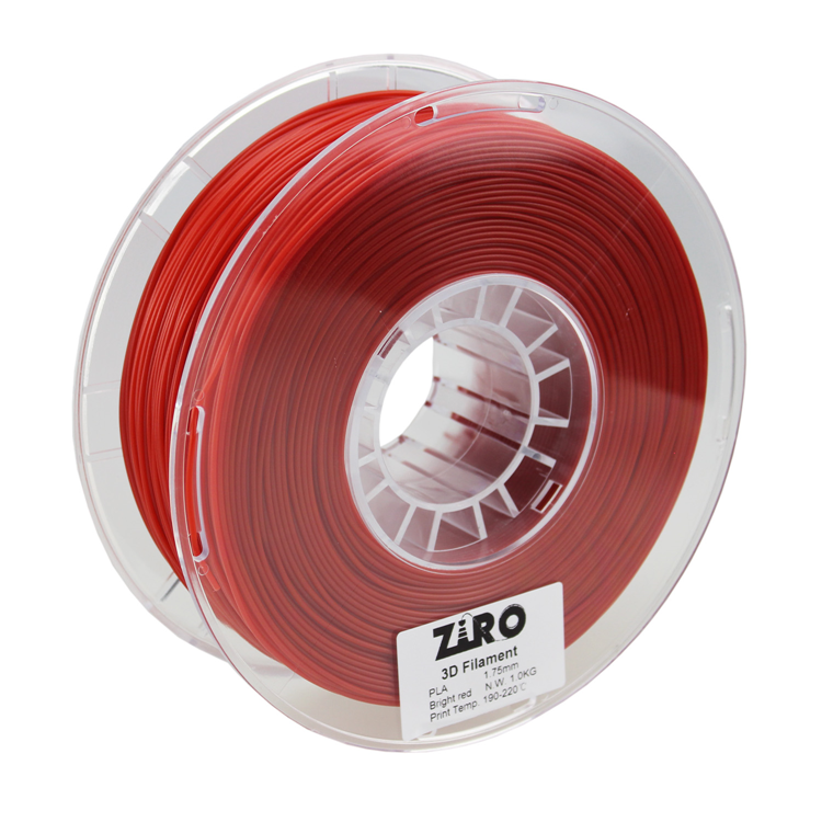 Ziro Newly Developed 3d Printer Filament Marble Pla