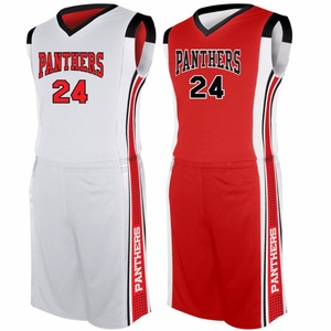 cheap youth basketball uniforms