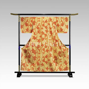 8916d4d89 Japanese Beautiful Finished Kimono Hanger for Home Display NW101-khhd Made  In Japan Product