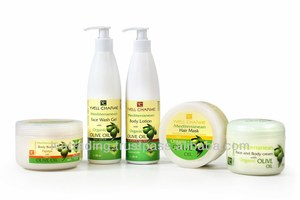 Olive Oil cosmetics