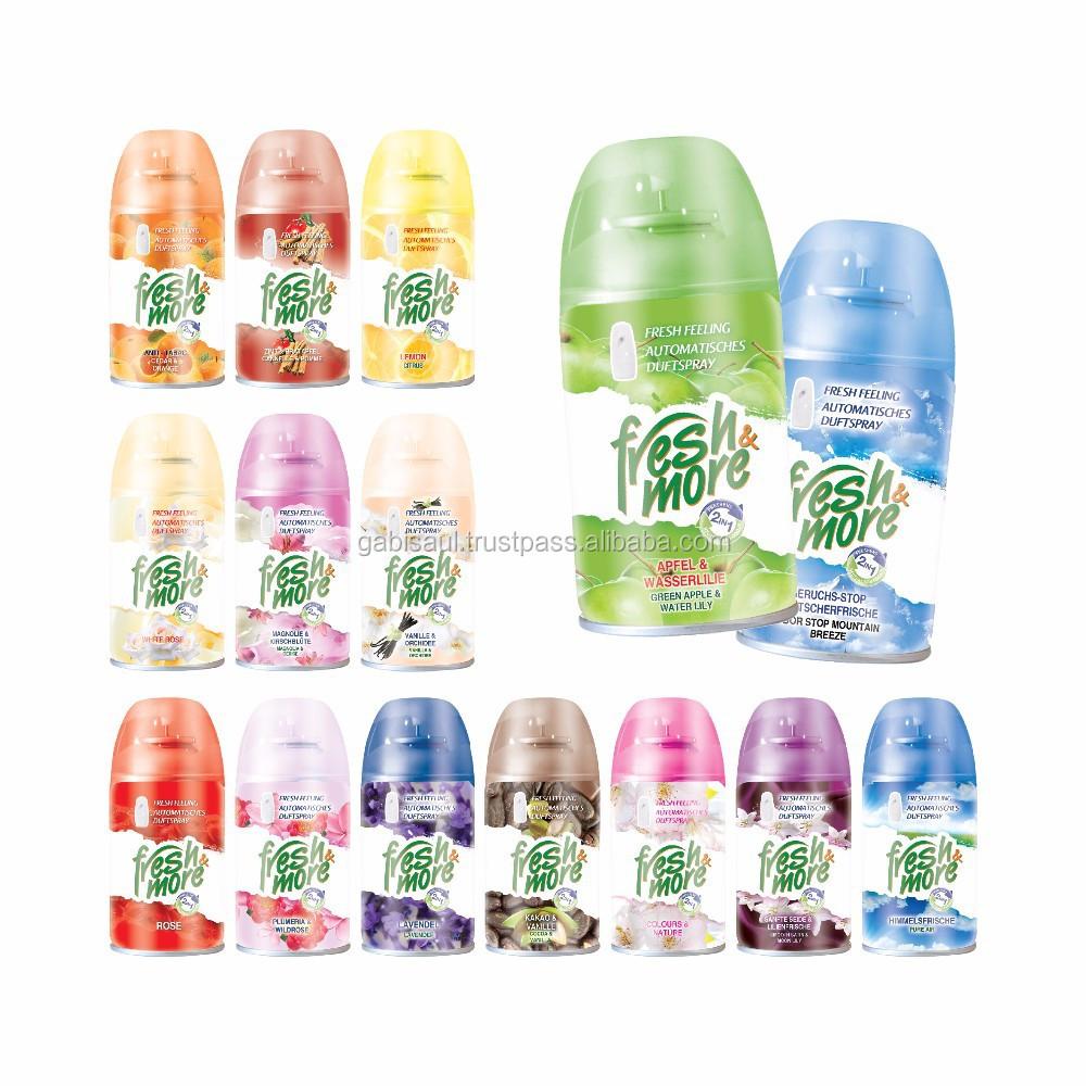 Glade Spray Air Freshener