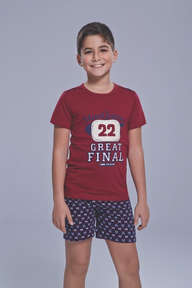 Mooie kinderen jongens meisjes kleding set kinderen de herfst zomer pyjama sets nieuwe 2015 - Set van jongens en meisjes ...