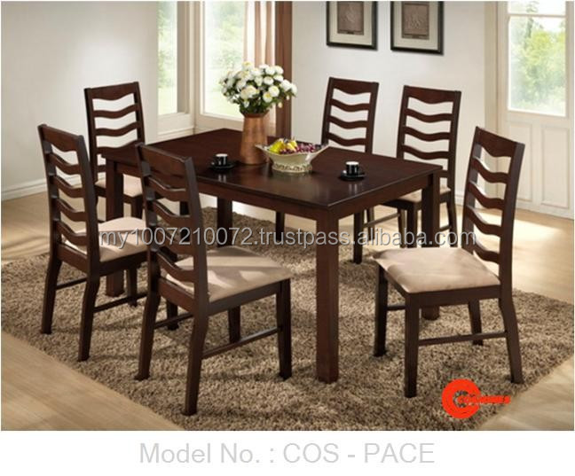 Muebles madera comedor 20170830115445 for Muebles sillas madera