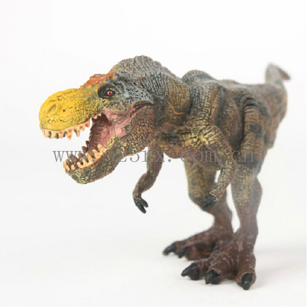 Giant Dinosaur Toy : Life size large dinosaur sculptures giant model
