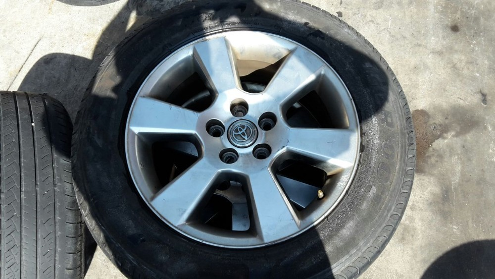 Harrier Original Sport Rims
