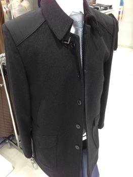 New Design Coat For Men
