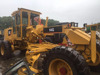 Used caterpillar 14g motor grader, used cat 14g grader for sale in Shanghai ,China