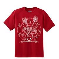 Custom t shirts, the original ed hardy t-shirt