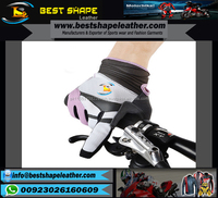 Brand High quality Warm Winter Thicken Bike Bicycle Glove Thermal Fleece Windproof Full Finger Cycling Gloves