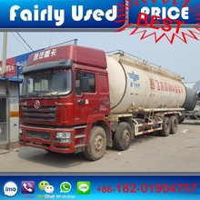 Shacman 8x4 water tanker/Oil tankers/powder transport vehicles of tanker truck Shacman F3000