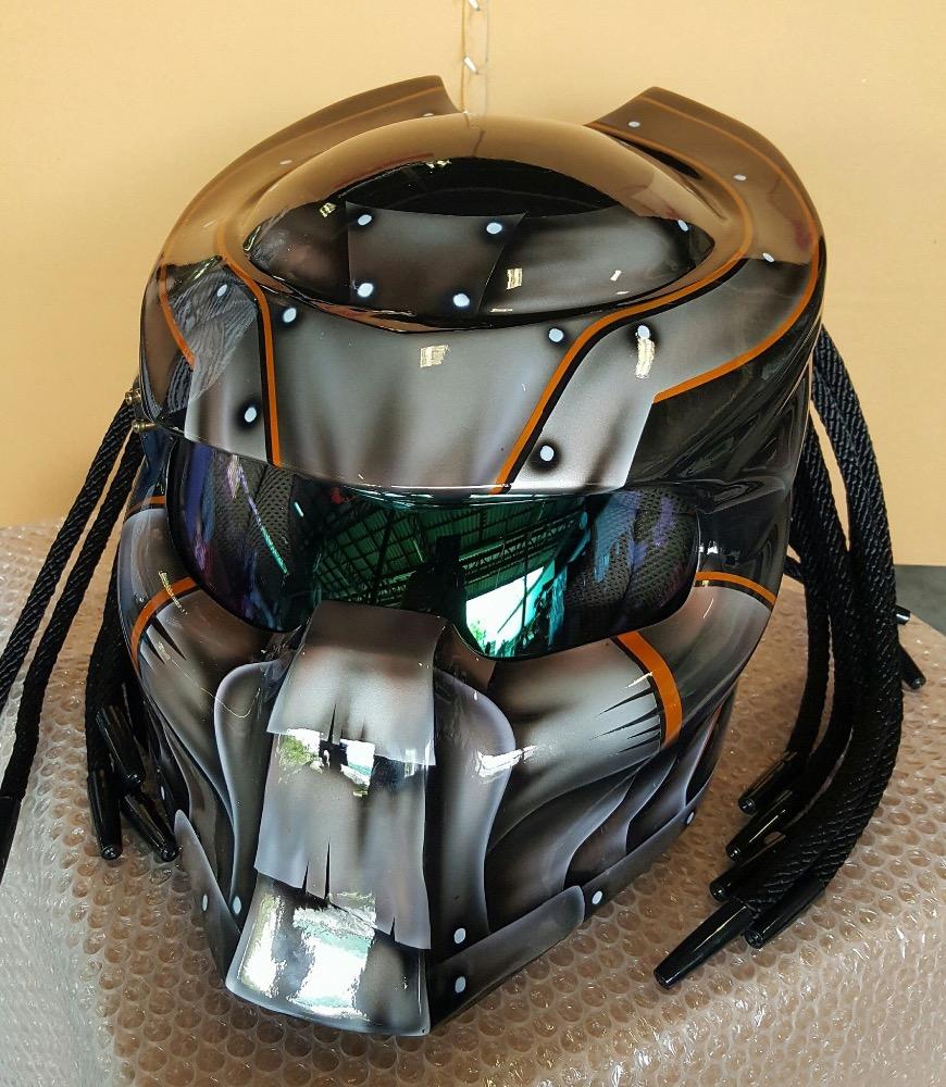 Predator Helmet For Sale In Thailand