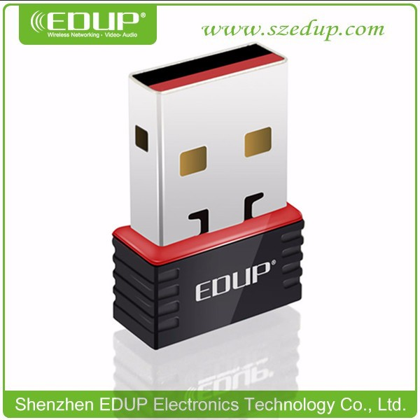 EDUP EP-AC1607 dual band wireless usb wifi adapter with Realtek8811AU chipset