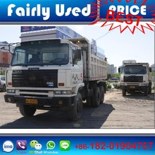Low price used Nissan UD Tipper Truck of Dump Truck Nissan UD used, Nissan UD Tipper Truck