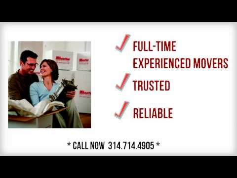 Moving Company St Louis. Home Movers. Furniture Storage. Best St Louis Mover