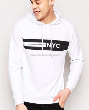 60fddb9798ed Men stylish hoodie free sample cheap hoodie for men hoodies Men NYC Printed  Hoodie