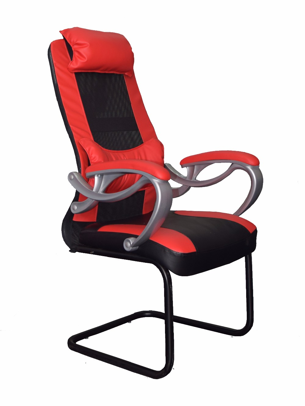 Modern Design Metal Frame Pu Leather Gaming Chair Cheap Price Buy Conference ChairGaming