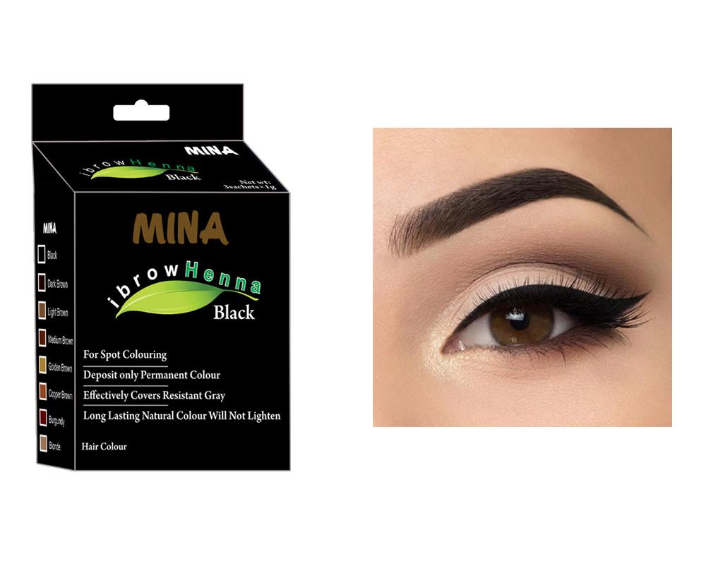 Natural Eyebrow Henna Powder Buy Henna Eyebrowhenna Eyebrow Tint
