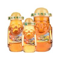 Raw Honey of Jeju Halla Mountain 3 Types Korea Healthy Natural Honey Sweet Exotic Wild Flowers Special Raw Honey