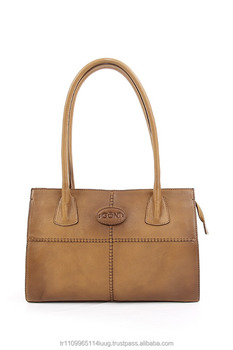 5e06261e03c36 High Quality Genuine Leather Women Bag - Buy Genuine Turkish Leather ...