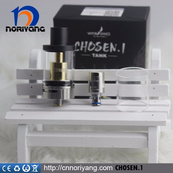 Chosen.1 tank/Chosen 1 tank/Chosen.1 with 2ml capacity