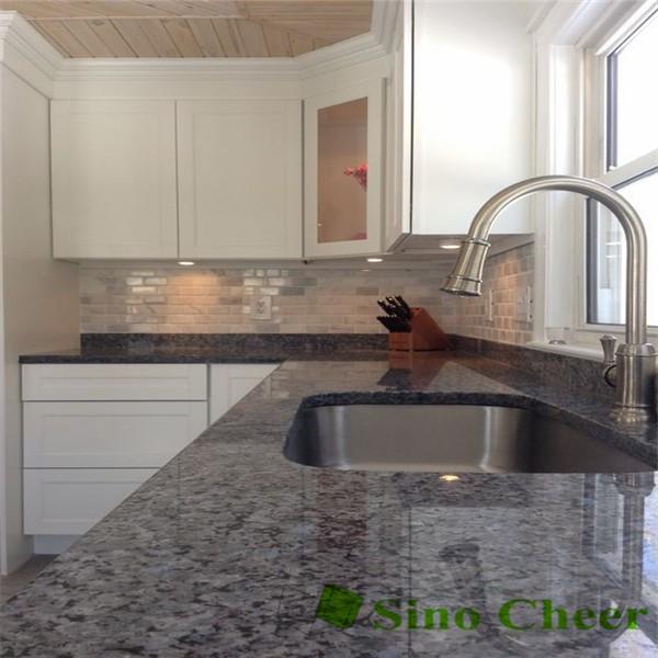 Prefab Single Bathroom Sink Granite Countertop Buy Single Bathroom Sink Countertop Prefab