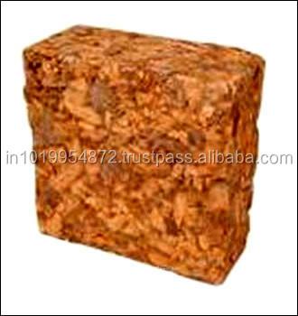 coconut coir block how to cut