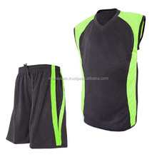Custom Sublimation Basketball Uniforms Design For Youth Team