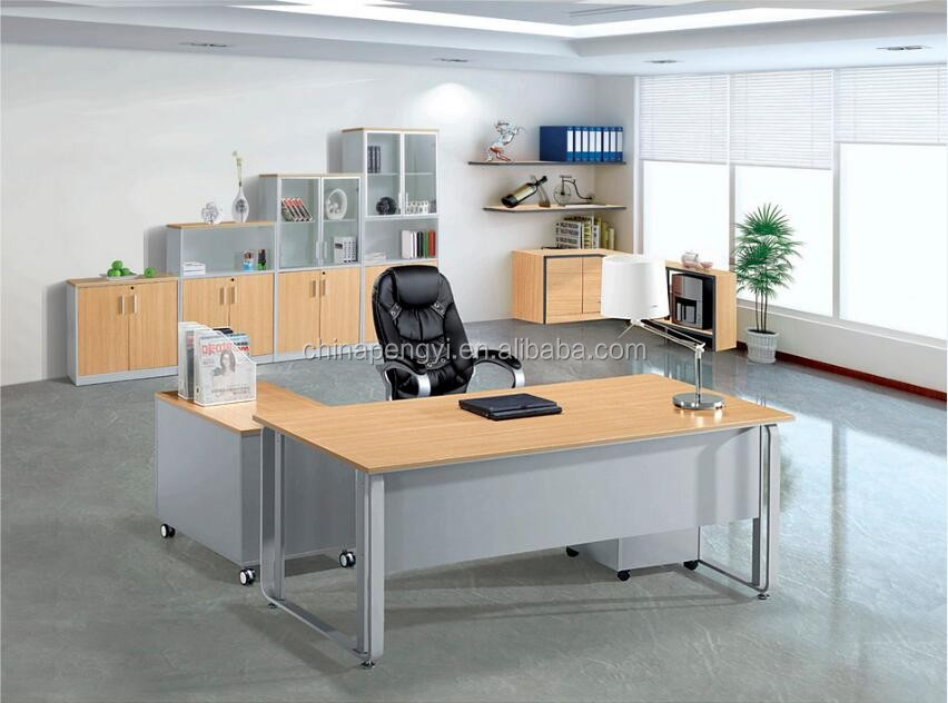 High quality cheap small office furniture u shaped desk for Good quality affordable furniture
