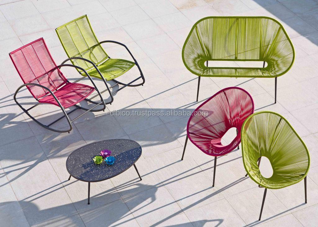 Outdoor Garden Round Rattan Moon Chair Part 55