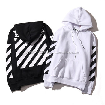 7f74e543a Genuine Off White Brand Hoodie With the Off White Tags Religious Fleece Hoodie  Sweatshirts Cotton Hoodies