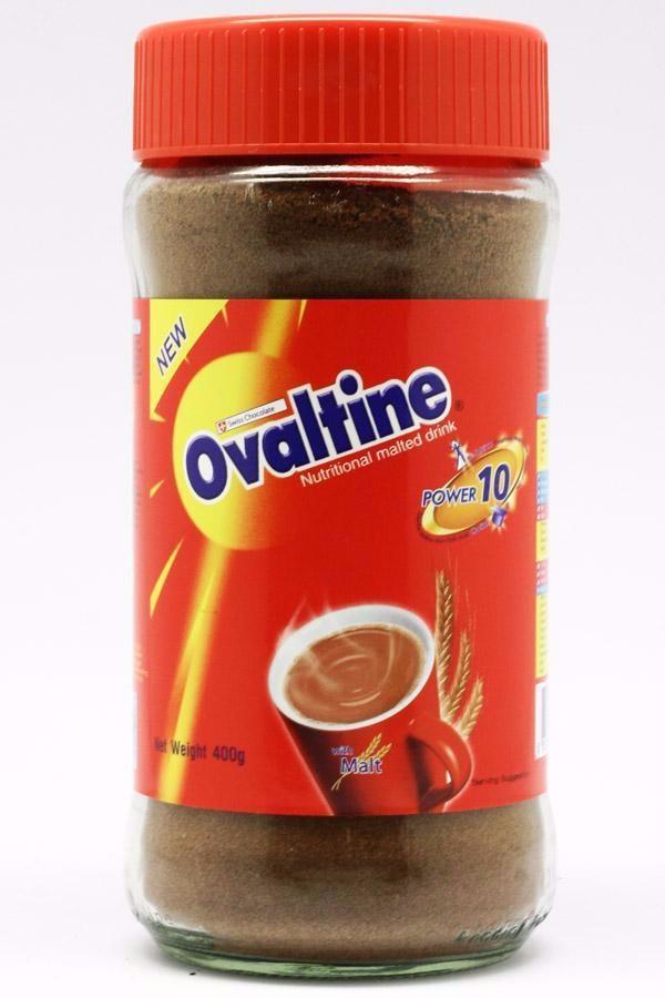 Milk Powder 400 Gr In Jar Ovaltine - Buy Ovaltine,Milk ...