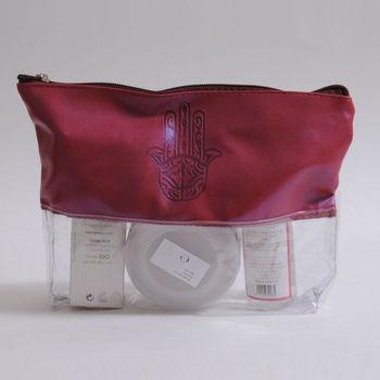 2dfbf17983bf Красоты и уход комплект состоит из органическое масло аргании, розовая вода  и ghassoul
