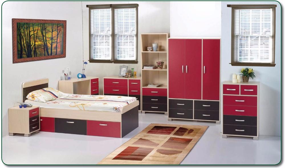 Ladenkast Voor Slaapkamer : Athena op 05 4 2 ladenkast spaanplaat slaapkamer meubels buy
