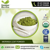 Best Produce Moringa Leaf Powder with Extreme Health Benefits Available for Low Price