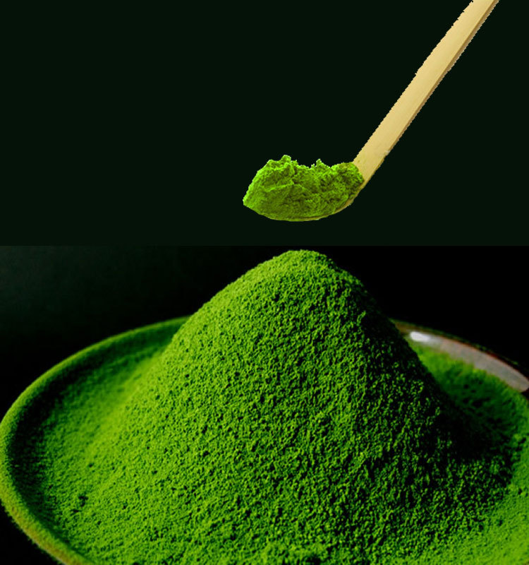 NO.1 Safe and pure green tea the matcha with multi purpose made in japan wholesale oem