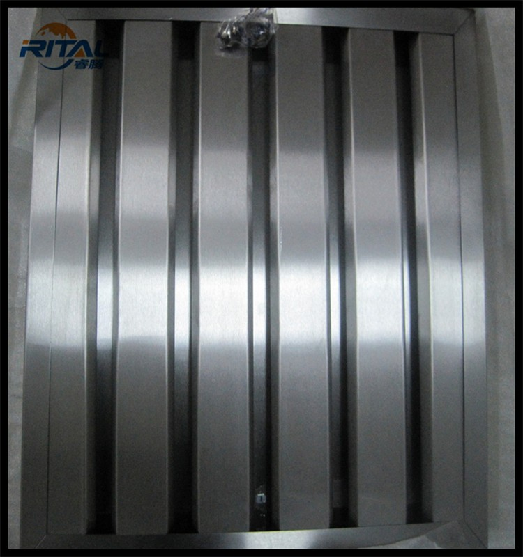 Restaurant Kitchen Ventilation kitchen ventilation restaurant kitchen baffle grease filter - buy
