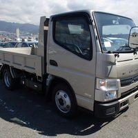 Mistubishi Fuso Truck
