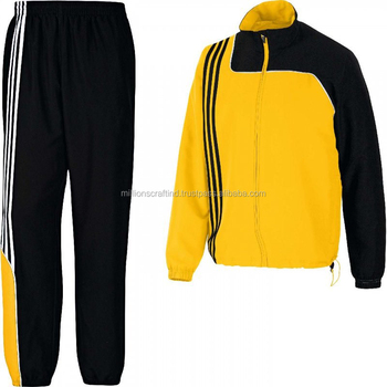 the sale of shoes separation shoes sneakers for cheap Yellow And Black Color Craft Full Custom Training And Jogging Tracksuit For  Unisex - Buy Full Zip Tracksuit Jacket,Custom Sports Tracksuits,Cheap ...