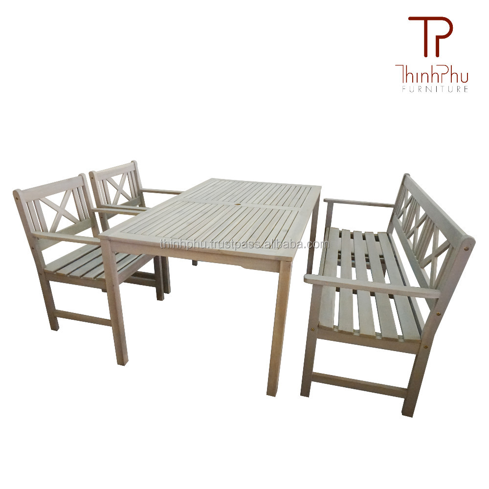 Famigo sun longer with various positions high quality for Outdoor furniture vietnam