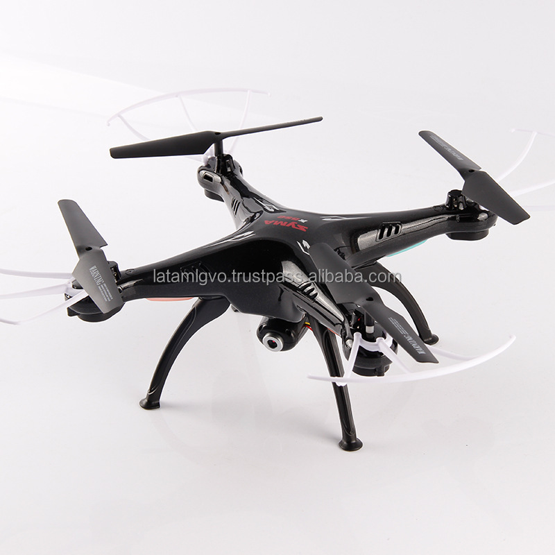 2015 New Syma X5SC 1 Drone Smallest Color Box RC Helicopter 24G 6 Axis
