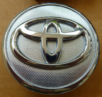 Toyota Center Hub Caps Cover Wheel 07-11 Prius 09-12 Corolla 07-11 ...