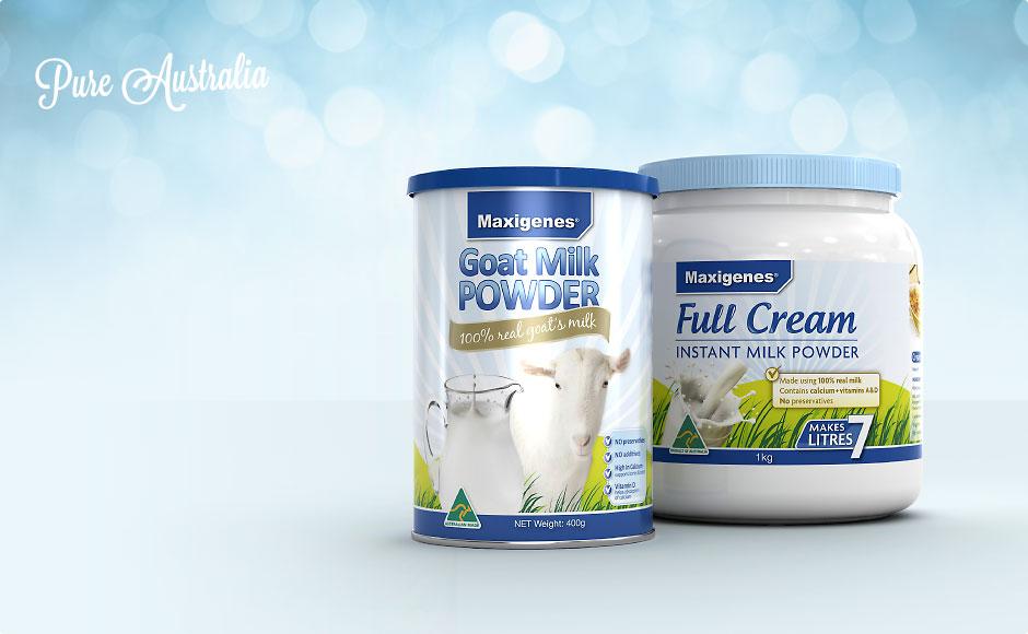 powdered goat milk formula recipe besto blog