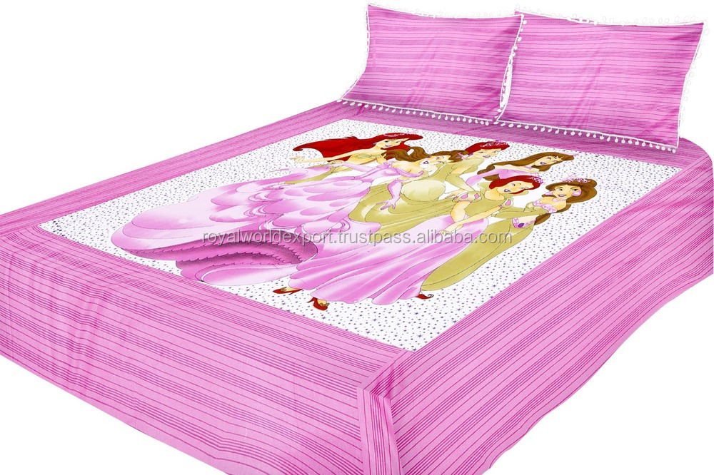 Hot Sale Wholesale 2015 New Design Kids Bed Sheets China Manufacturing,  Baby Bedding Set Applique