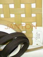 Synthetic Rattan Flat Flat Reed material